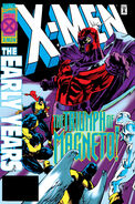 X-Men The Early Years Vol 1 11