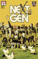 Age of X-Man Nextgen Vol 1 5