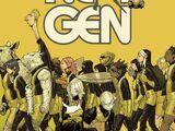 Age of X-Man: Nextgen Vol 1 5