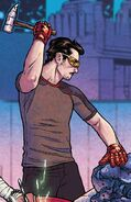 Anthony Stark (Earth-616) from War of the Realms Vol 1 3 001