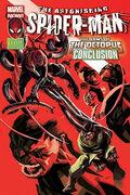 Astonishing Spider-Man Vol 4 22