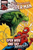 Astonishing Spider-Man Vol 7 34