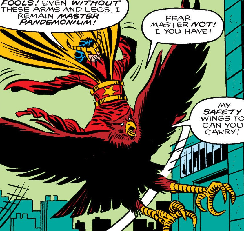 Azmodeus (Earth-616)