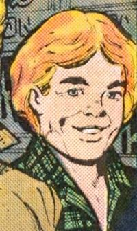 Bill Corbett (Earth-616)