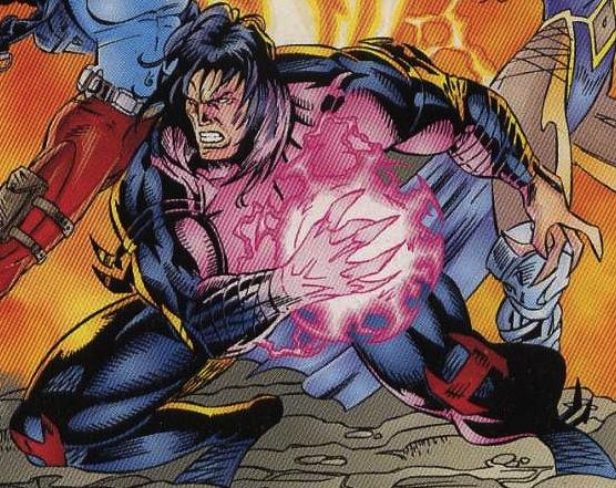Brandon Blake (Earth-616)