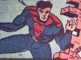 Bruce Bravelle (Earth-616)