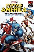 Captain America Anniversary Tribute Vol 1 1