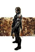 Captain America Vol 5 11 Textless