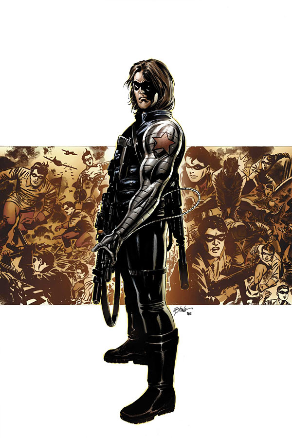 Winter Soldier (Story Arc)