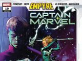 Captain Marvel Vol 10 19