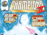 Contest of Champions II Vol 1 1