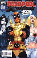 Deadpool Vol 4 17