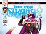 Doctor Strange Vol 1 382