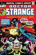 Doctor Strange Vol 2 13