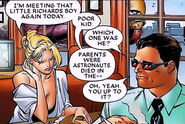 Emma Frost (Earth-58163) and Scott Summers (Earth-58163) from House of M Vol 1 2 001