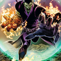 Kl'rt (Earth-616)