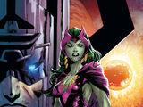 R'Klll (Earth-616)