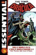 Essential Series Tomb of Dracula Vol 1 3