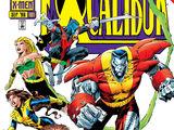 Excalibur Vol 1 101
