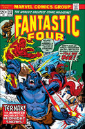 Fantastic Four Vol 1 145