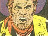 Flash Carter (Earth-616)