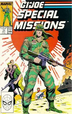 G.I. Joe: Special Missions Vol 1 13