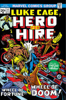 Hero for Hire Vol 1 11