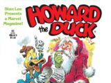 Howard the Duck Vol 2 3