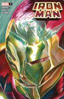 Iron Man Vol 6 8