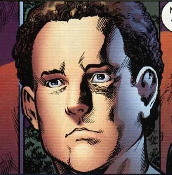 Jeremy Markley (Earth-616)