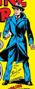 Jerry Hunter (Earth-616) from Captain America Comics Vol 1 5 0001