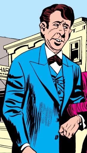 John Marlowe (Earth-616)