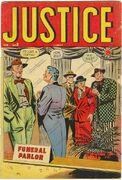 Justice Comics Vol 1 8
