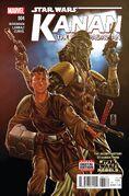 Kanan - The Last Padawan Vol 1 4