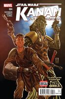 Kanan - The Last Padawan Vol 1 4