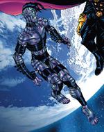 Karl Mordo (Earth-2301)