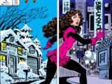 Kitty Pryde and Wolverine Vol 1