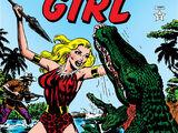 Lorna, the Jungle Girl Vol 1 6