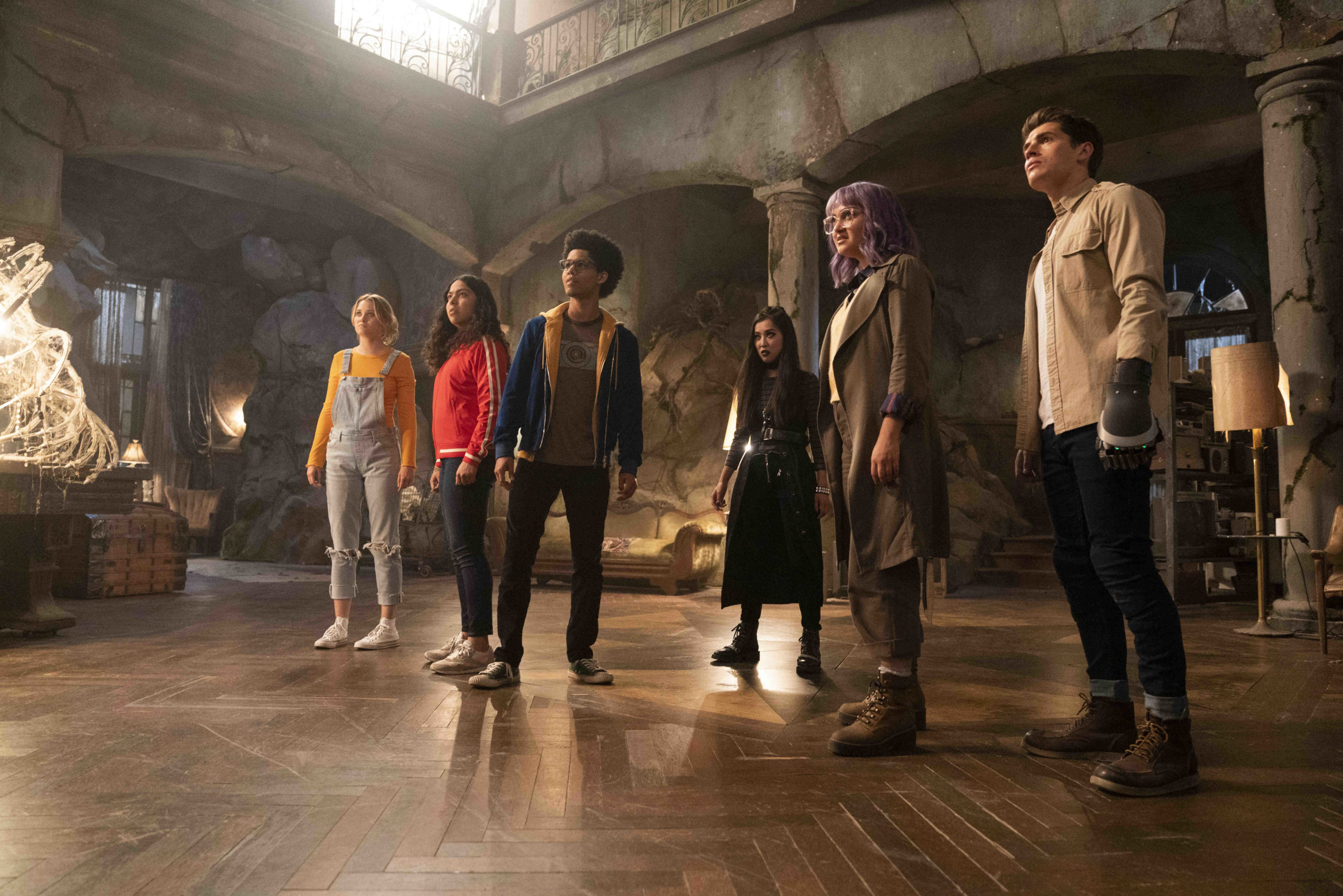 Marvel's Runaways Season 3 9