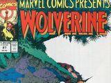 Marvel Comics Presents Vol 1 87