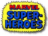 Marvel Super-Heroes Vol 1