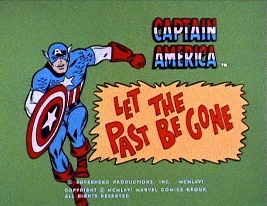 Marvel Superheroes: Captain America Season 1 7