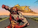 Mark Milton (Zombie Clone) (Earth-616)