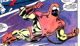 Mike Stone (Earth-616)