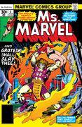 Ms. Marvel Vol 1 6