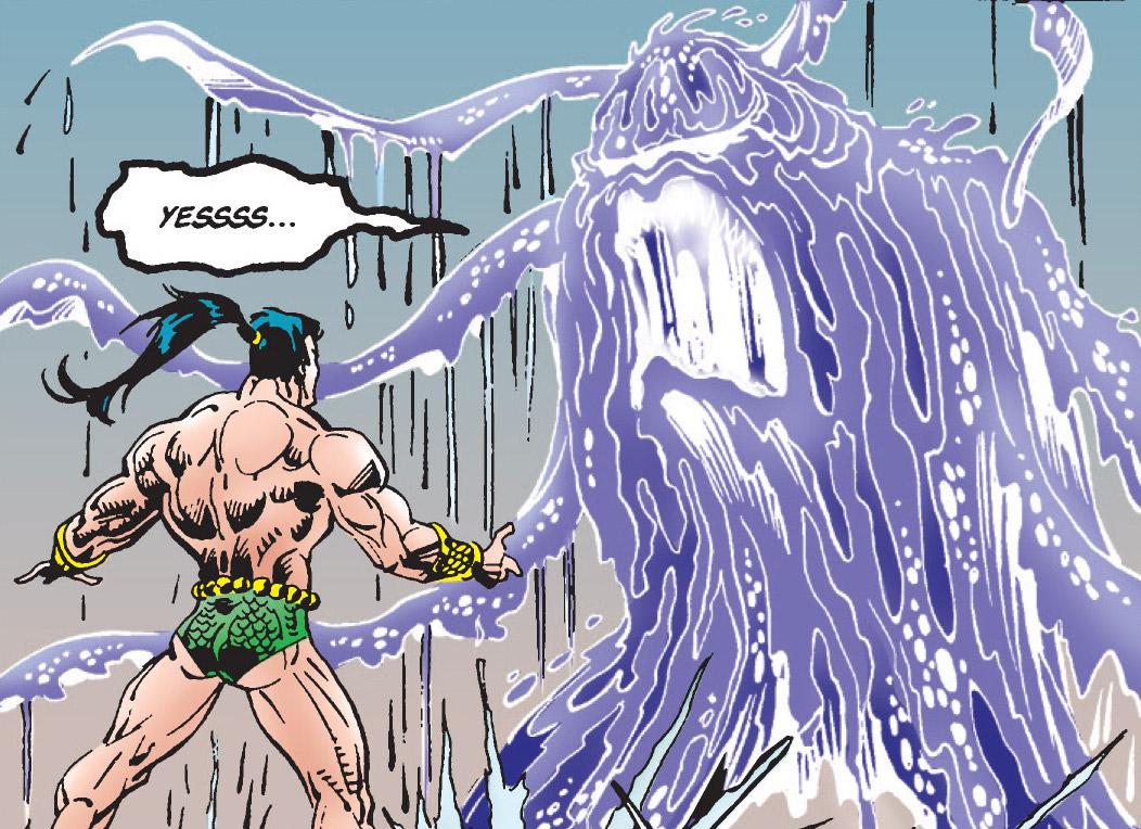 Manowar (Earth-616)