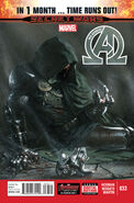 New Avengers Vol 3 33