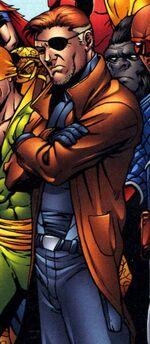 Nicholas Fury (Earth-33900)