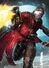 Old Man Quill Vol 1 5 Marvel Battle Lines Variant