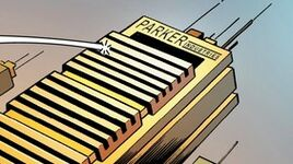 Parker Industries (Earth-19529)
